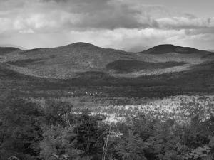White Mountains National Forest, New Hampshire, New England, USA, North America by Alan Copson