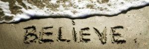Believe by Alan Hausenflock
