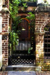 Charleston Hideaway 1 by Alan Hausenflock