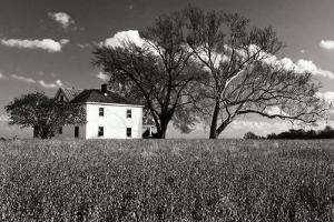 House on Malvern Hill by Alan Hausenflock
