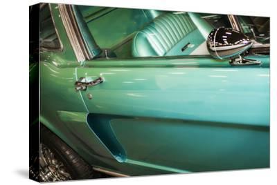 Mighty Mustang II