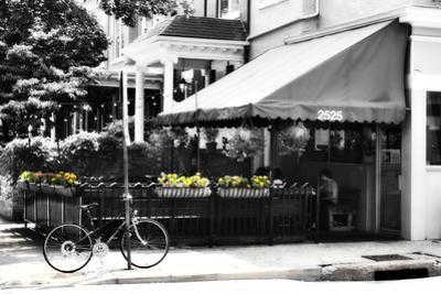Neighborhood Diner I by Alan Hausenflock