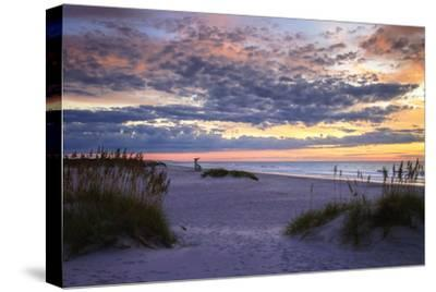 Ragged Sunrise II