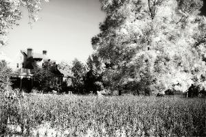 Rural Route 33 II by Alan Hausenflock