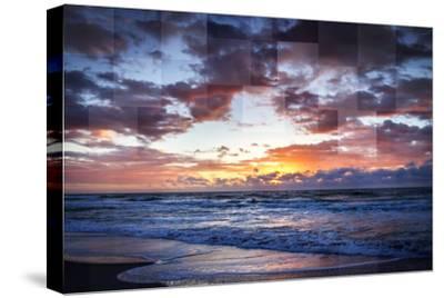 Stormy Morning Sunrise