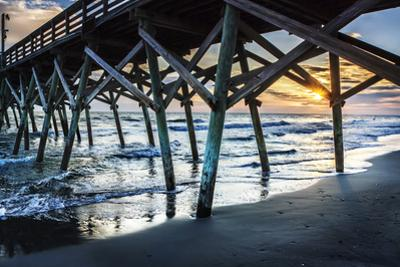 Summer Sunrise II by Alan Hausenflock