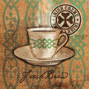 Coffee Cup III by Alan Hopfensperger