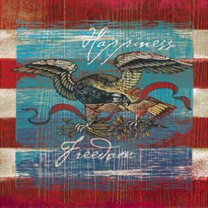 Eagle II Strip by Alan Hopfensperger
