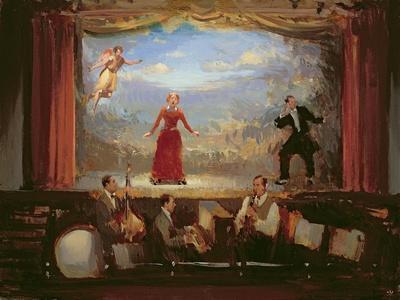 Operetta, 2003