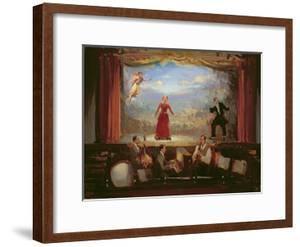 Operetta, 2003 by Alan Kingsbury