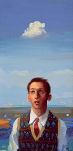 Revelation, 2005 by Alan Kingsbury