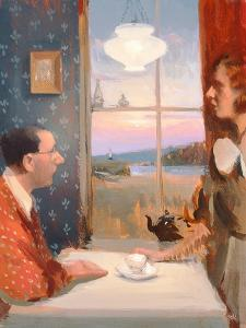 Someone for Everyone, 2003 by Alan Kingsbury