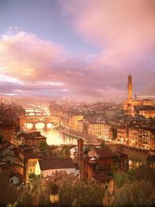 Florence by Alan Klug