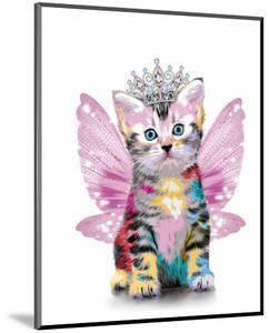 Feline Flutter by Alan Lambert