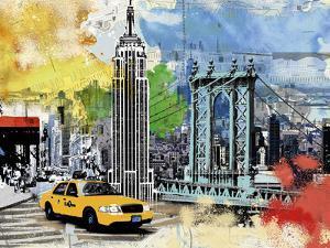 Urban Empire by Alan Lambert