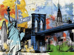 Urban Liberty by Alan Lambert