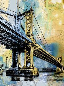 Urban Sights II by Alan Lambert