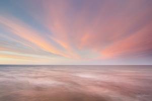 Lake Superior Sky II by Alan Majchrowicz