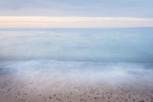 Lake Superior Sky IV by Alan Majchrowicz