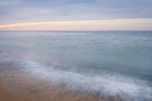 Lake Superior Sky V by Alan Majchrowicz