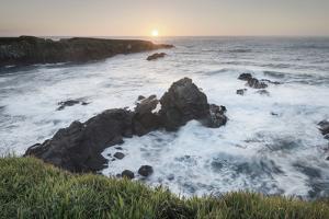 Mendocino Coast by Alan Majchrowicz
