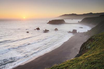 Sonoma Coast I by Alan Majchrowicz