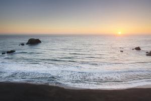Sonoma Coast II by Alan Majchrowicz