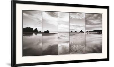 Tides on Bandon Beach by Alan Majchrowicz