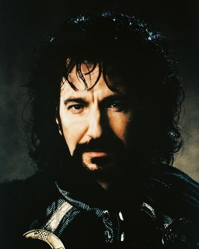Alan Rickman - Robin Hood: Prince of Thieves--Photo