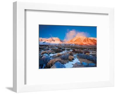 Alaska USA II--Framed Art Print