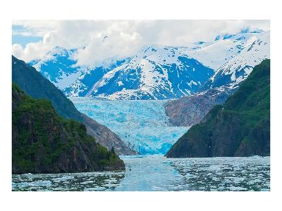 Alaska USA VII--Art Print