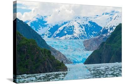 Alaska USA VII--Stretched Canvas Print