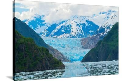 Alaska USA VII--Stretched Canvas Print