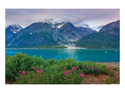 Alaska USA XII--Art Print