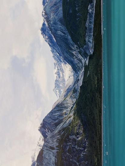 Alaska Wilderness-Leah Flores-Art Print