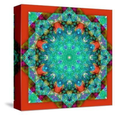 Fantastic World Mandala VI