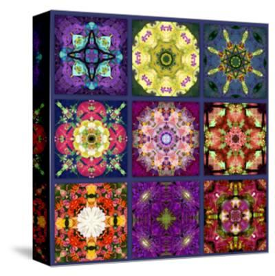 Flower Mandala No 8