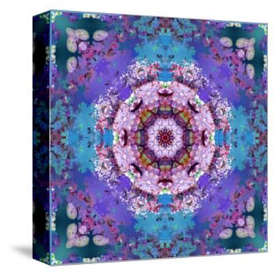 Lavender Dream Mandala III