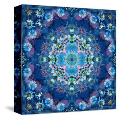 Ocean Flower Mandala