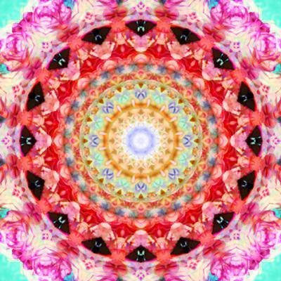 Rose Mandala 2