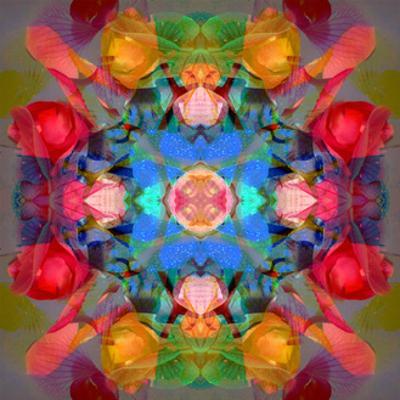 Special Energy Mandala