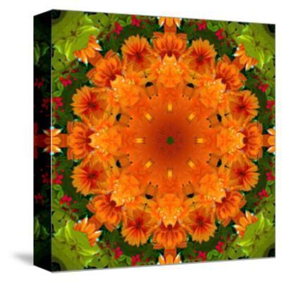 Sweet Shiny Things Mandala 2
