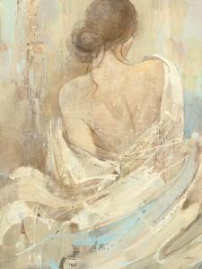 Abstract Figure Study I by Albena Hristova
