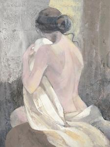 After the Bath II by Albena Hristova