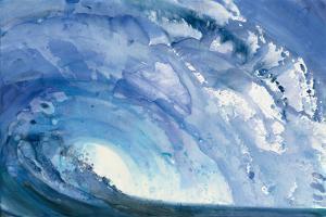 Barrel Wave by Albena Hristova
