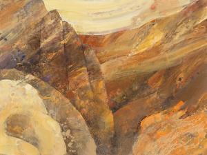 Canyon VII by Albena Hristova