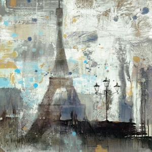 Eiffel Tower Neutral by Albena Hristova
