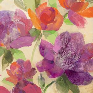 Garden Delight IV by Albena Hristova