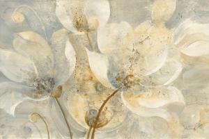 Garden Whispers by Albena Hristova