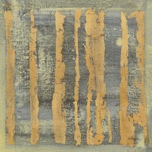 Gold Tapestry III Crop by Albena Hristova